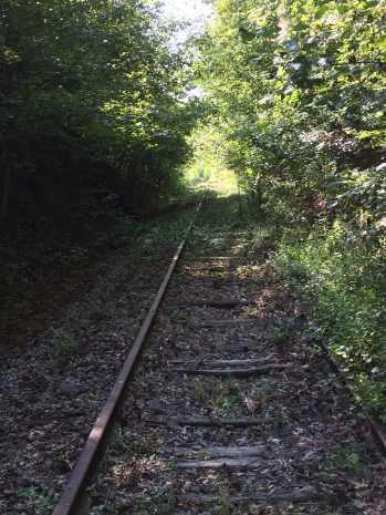 Bootlegger Trail 1