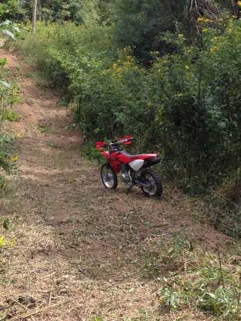 Bootlegger Trail 3