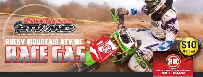 RM Race Gas 2
